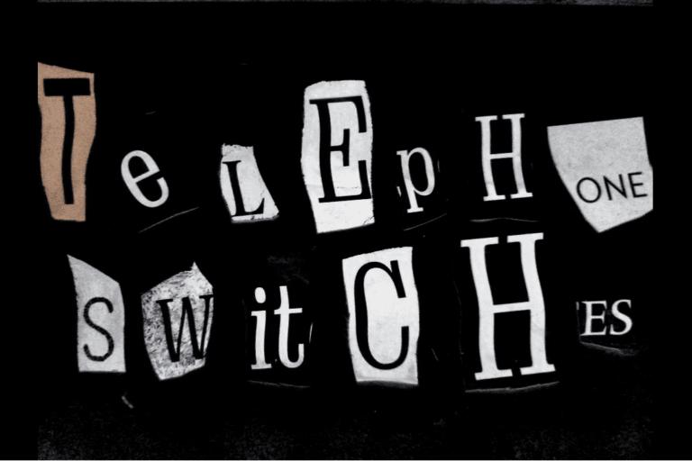 Telephone Switches (MF DOOM Figaro Remix)