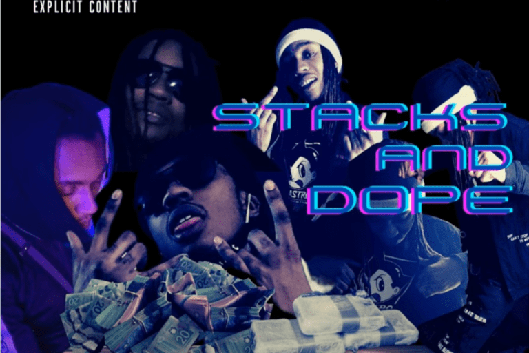 YUNG TUG – STACKS AND DOPE
