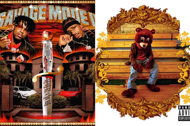 Here Are the Best Hip-Hop Albums Created by One Producer