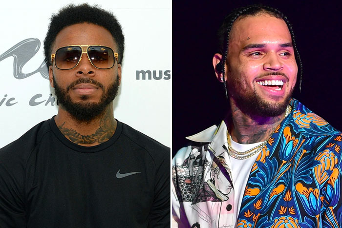 Sage the Gemini and Chris Brown Team Up on 'Baby'