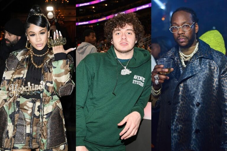 These Hip-Hop Songs Sample Your Favorite Popular Tracks as a Teenager