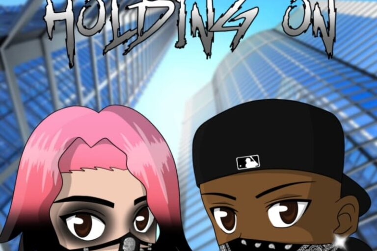 LIL PINK Ft. L.O.C.O – Holding On