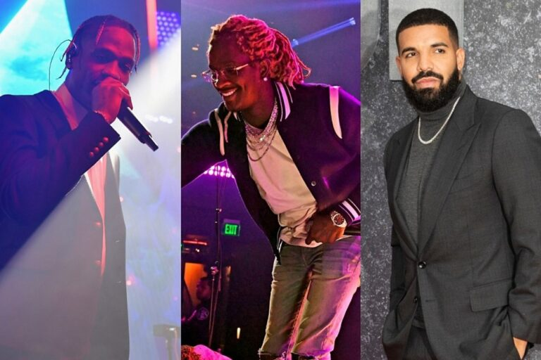 These Rappers Are Certified Cheat Codes to Success on the Charts