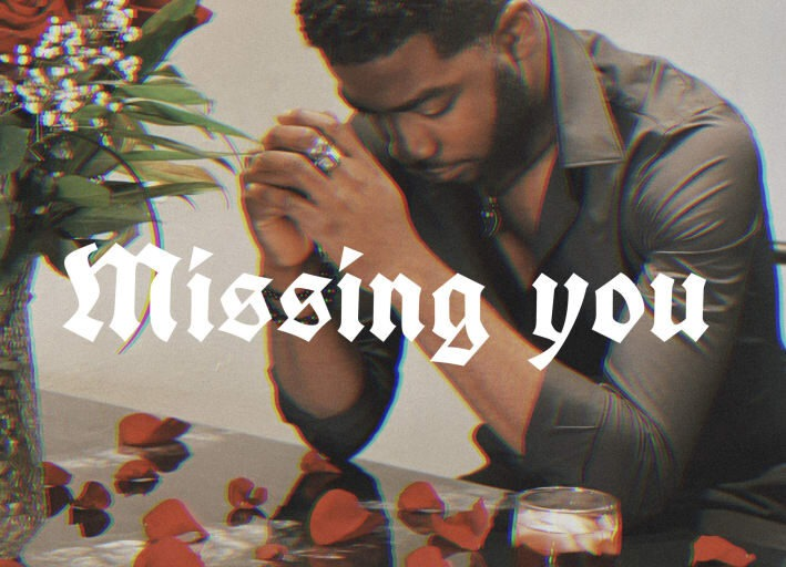 Jeffrey Auguste – Missing you