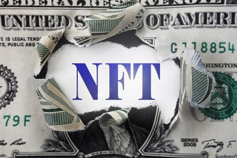 Rappers and NFTs – How Hip-Hop Is Cashing In on Non-Fungible Tokens