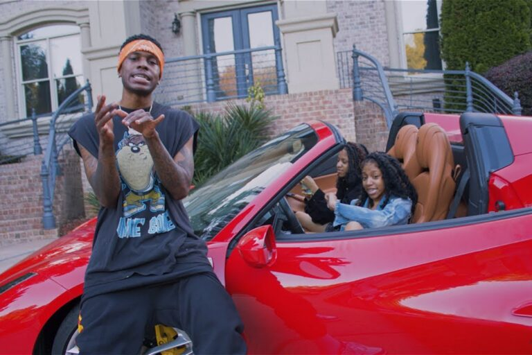 """""""Do What I Want"""" Feat The Wicker Twinz Is A Staggering Release By Lil Shxwn"""