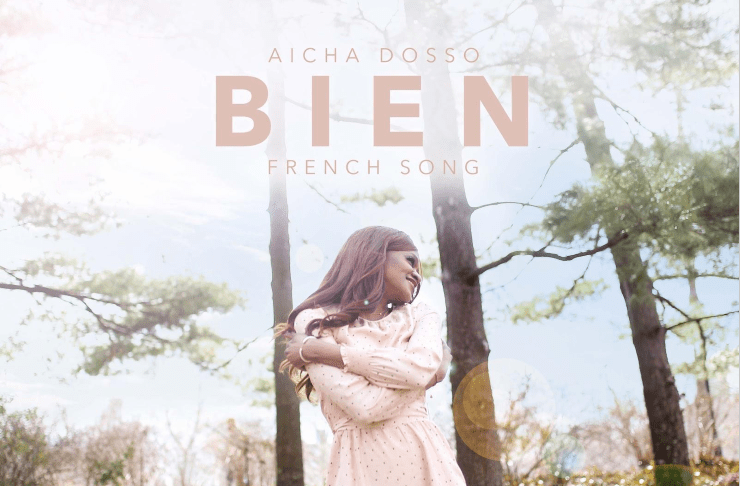 """""""Bien"""" Is A Cultural Fusion By The Young And Multitalented Aicha Dosso"""