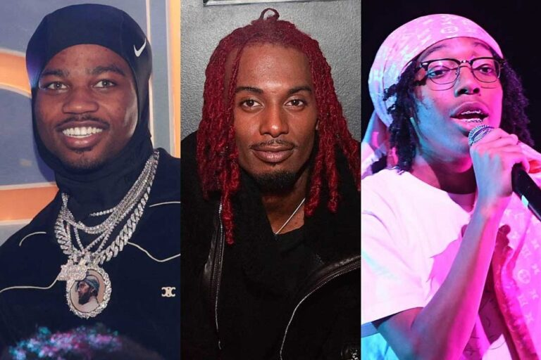 Check Out the Most Memorable Lyrics From Rappers Under 25