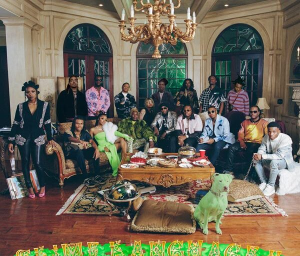 Stream Young Thug's 'Slime Language 2' Featuring Drake, Big Sean, & Travis Scott