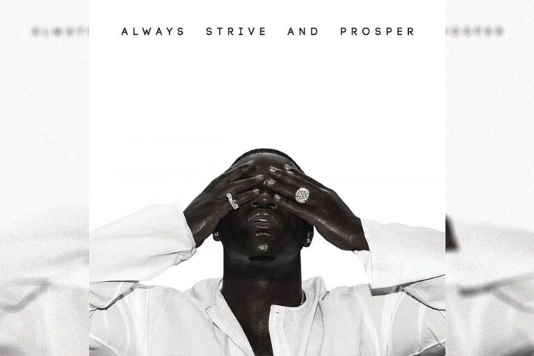 ASAP Ferg Reflects on Making Always Strive and Prosper Album for Five-Year Anniversary