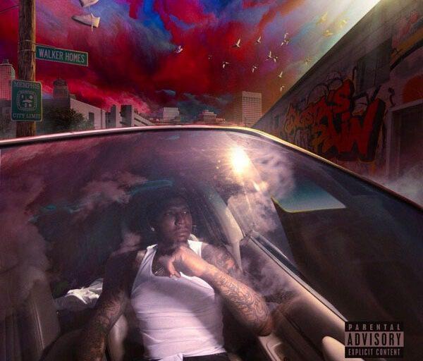 Stream Moneybagg Yo's New Album 'A Gangsta's Pain'