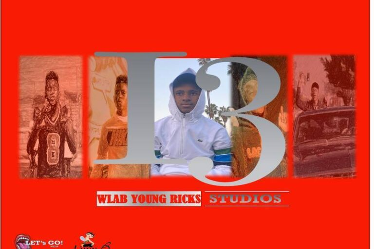 WLAB Young Ricks Is Knocking Out His Demons In 'Round 3'