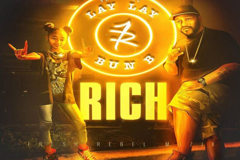 That Girl Lay Lay Professes Her Destiny With Bun B In 'Rich'