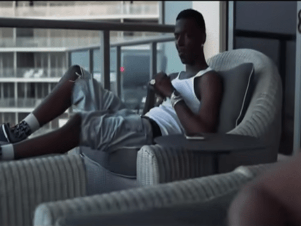 Young Dolph Is 'Hashtag' Fresh