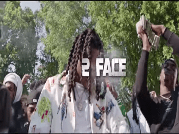 G Herbo & Young Nudy Play Both Sides In '2Face'