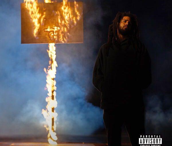 Stream J. Cole's New Album 'The Off-Season'