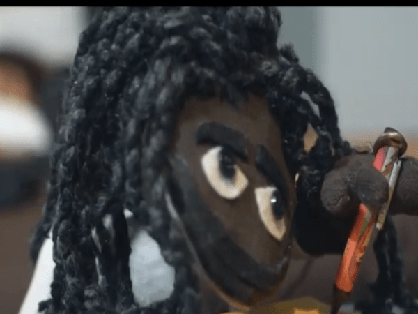 The WRLDFMS & Wale Got That Sock Puppet Swag In 'Everybody Knows'