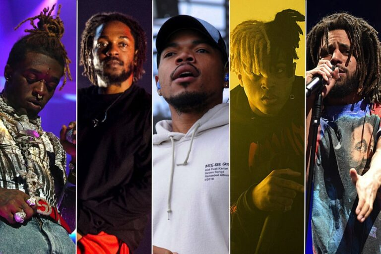 Here's a Complete List of Every XXL Freshman Over the Years