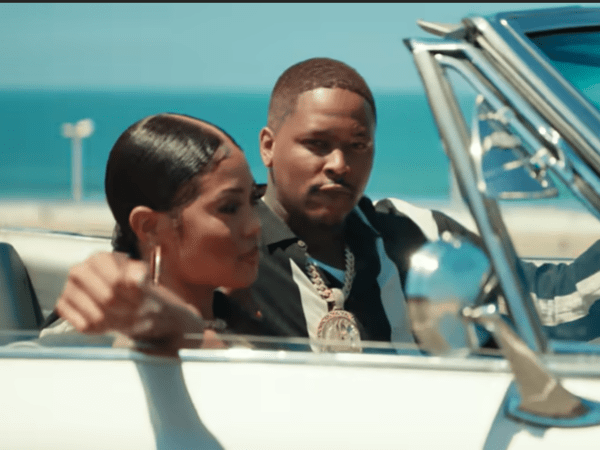 YG, Mozzy & Ty Dolla $ign Are Ready For Summer In 'Vibe With You'