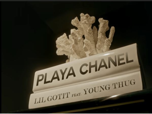 Young Thug Jumps On Lil Gotit's 'Playa Chanel'