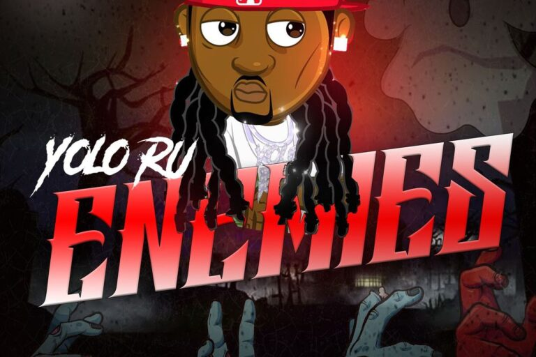"""Get Ready to Battle with Yolo Ru's New Hit Single """"Enemies"""""""