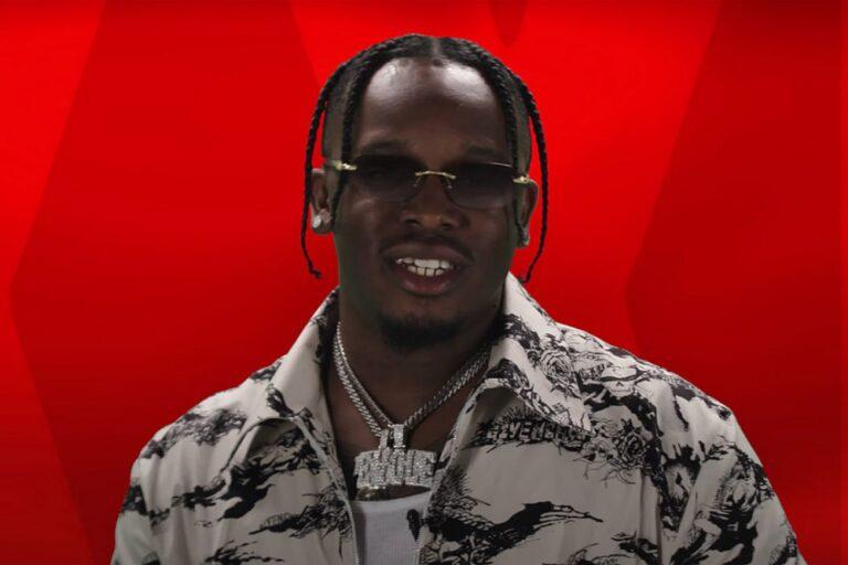 Blxst Lists His Top Five Favorite Hip-Hop Albums