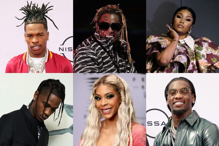 Here Are the Best Hip-Hop Guest Verses of 2021 So Far