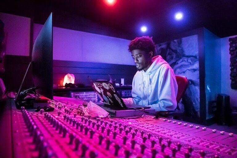 How Mattazik Muzik Became Lil Baby's Main Engineer