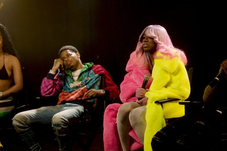 Rubi Rose, Pooh Shiesty, Flo Milli and 42 Dugg's 2021 XXL Freshman Roundtable Interview