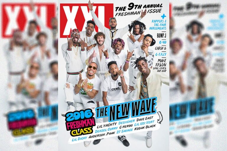 These Are the Best Hip-Hop Songs From the 2016 XXL Freshman Class