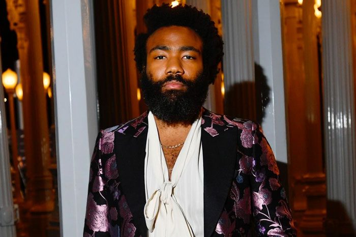 Childish Gambino Returns with Cover of Brittany Howard's 'Stay High'