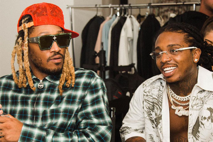 Jacquees and Future Team Up on 'Not Jus Anybody'