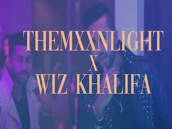 Wiz Khalifa & THEMXXNLIGHT Wanna Know If She's 'Naughty Or Nice'