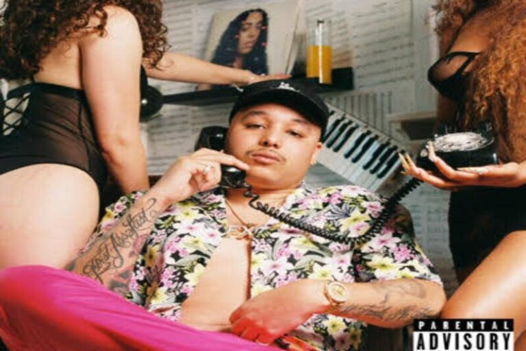 FishXGrits & Philthy Rich Go To New Levels On 'A Pillion'