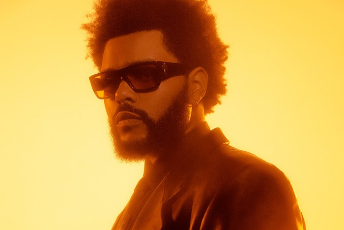 The Weeknd Returns with New Single 'Take My Breath'