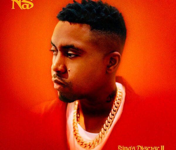 Stream Nas' Album 'King's Disease II'