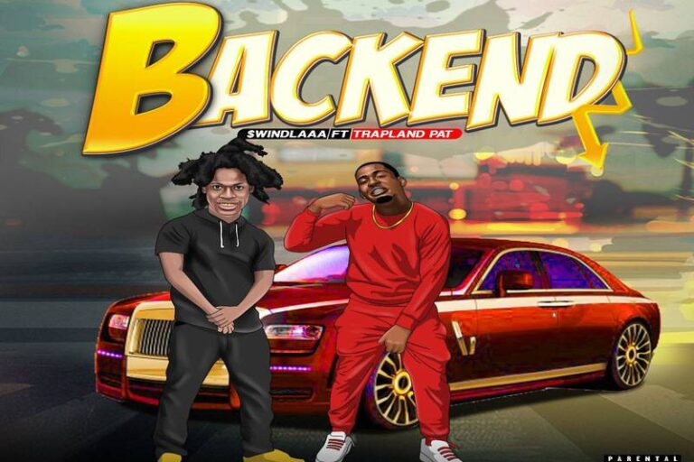 $windlaaa & Trapland Pat Get It On The 'Backend'