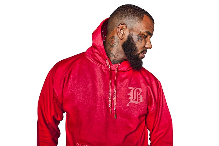 The Game Returns with New Single 'Worldwide Summer Vacation'