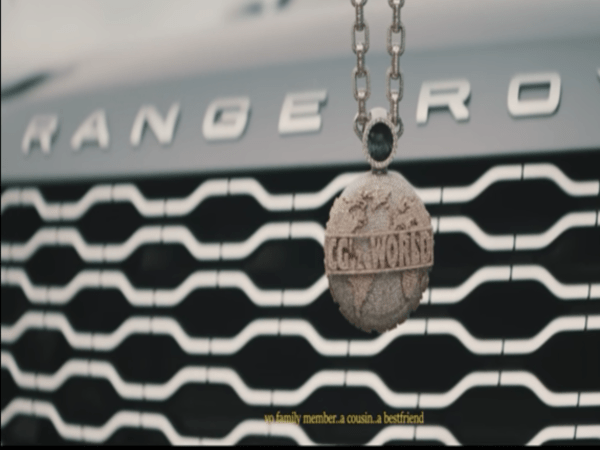 Lil Bean Drops Off Some 'Range Rover' Music For The Weekend