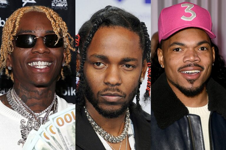 These Unreleased Verses From Your Favorite Hip-Hop Songs May Surprise You