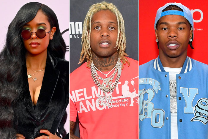H.E.R. Enlists Lil Durk, Lil Baby for 'Find a Way' Remix