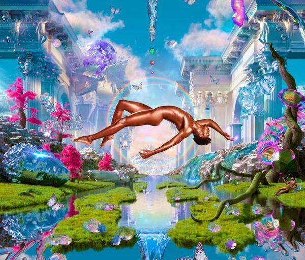 Stream Lil Nas X's Debut Album 'MONTERO'