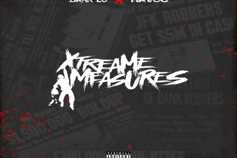 Dark Lo & Havoc Channel Kool G Rap With 'Mob Tales'
