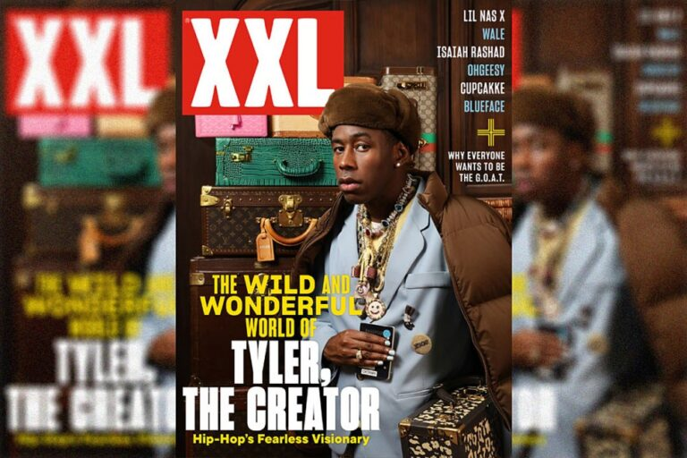 The Wild and Wonderful World of Tyler, The Creator