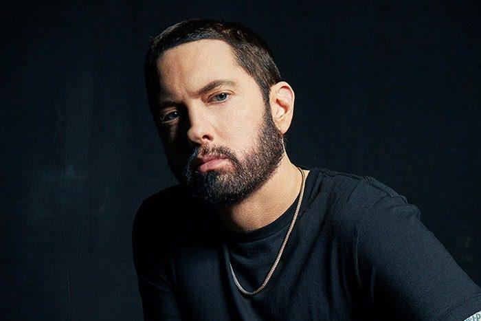 Eminem Teases 'Venom' Collaboration with Skylar Grey, Polo G, & Mozzy