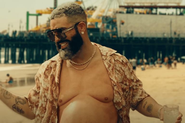Drake ft. Future and Young Thug – Way 2 Sexy