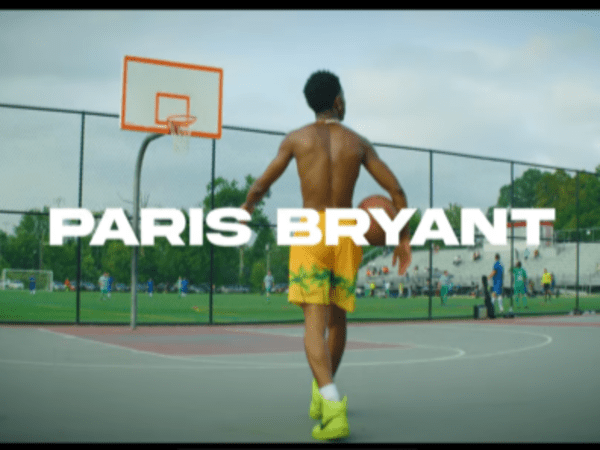 Paris Bryant Lives Up To His Last Name In 'Ballin'