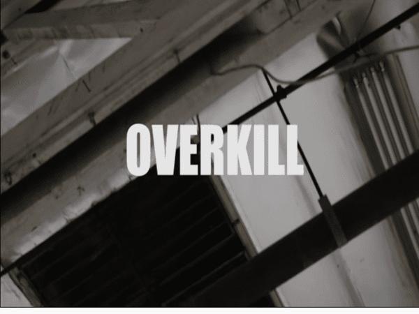 Myka 9 & Rifleman Reload The Clip For 'Overkill (Talib Kweli Diss)'