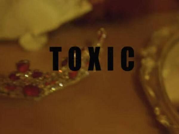 J-HAZE Rids Himself Of 'Toxic' Energy