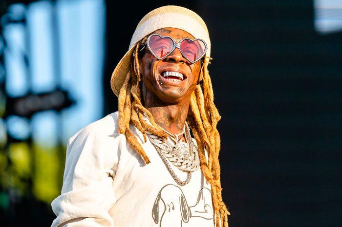 Lil Wayne Drops New Song 'Ya Dig'